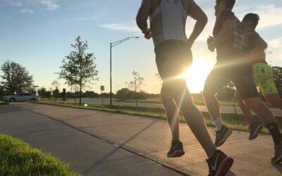 Strength Training for Runners: Part 2
