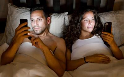 Sleep Prep Tips